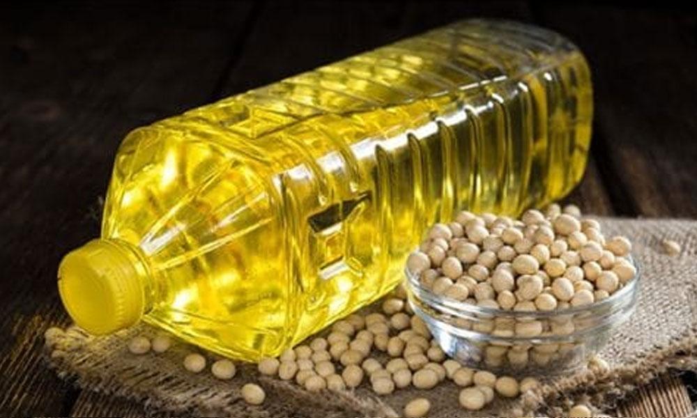 ''سویابین کا تیل کم استعمال کریں'' سائنسدانوںکا مشورہ