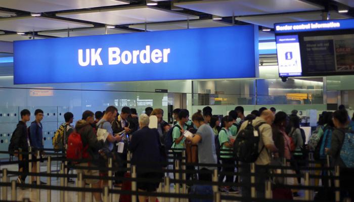 پوائنٹس بیسڈ امیگریشن سسٹم سے یورپی یونین ملکوں سے لو سکلڈ ورکرز کی تعداد کم ہوجائے گی