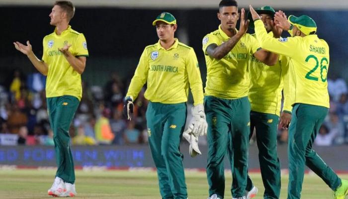 کرکٹ جنوبی افریقا نے پاکستان کا مجوزہ دورہ موخر کردیا