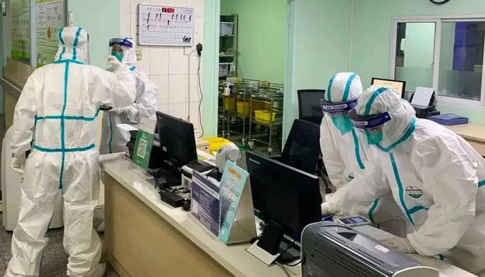 کورونا وائرس سے اولمپکس کو خطرہ نہیں، عالمی ادارہ صحت