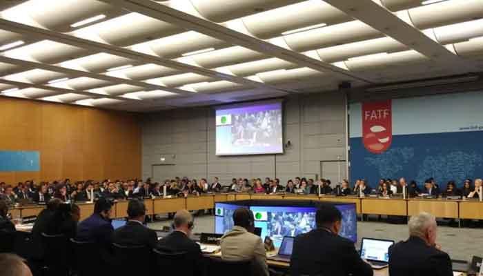ایف اے ٹی ایف میں امریکا کی جانب سے پاکستان کی حمایت کا امکان