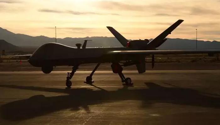 بھارت کی ایرانی کمانڈر کو قتل کرنے والے امریکی ڈرون میں دلچسپی