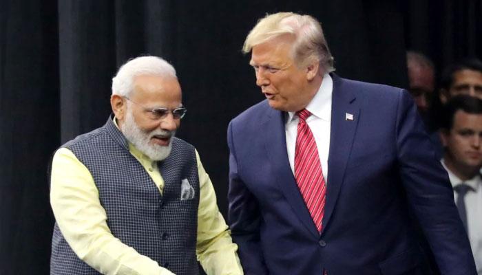 سوشل میڈیا پر سب سے زیادہ میرے فالوورز، ٹرمپ، جی نہیں مودی پہلے نمبر پر ہیں، بھارتی میڈیا