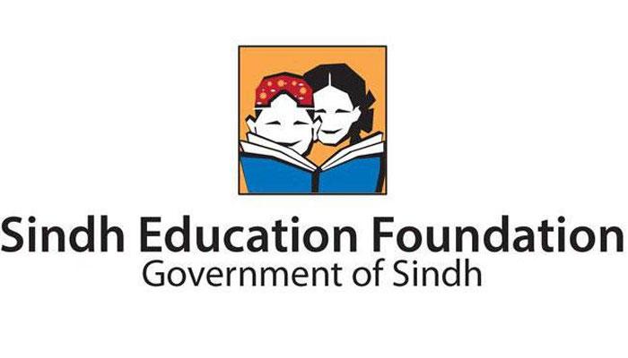 سندھ ایجوکیشن فاؤنڈیشن ذہین طلبہ کو اسکالرشپ دے گا