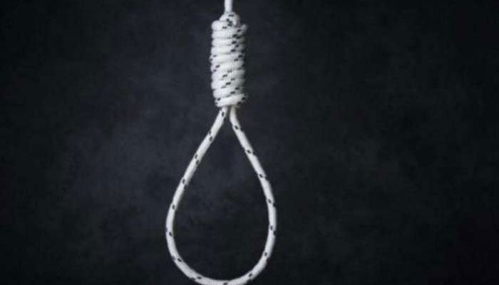 جنجال گوٹھ میں نوجوان کی درخت سے لٹکی ہوئی لاش ملی