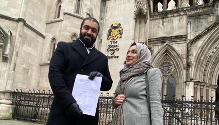 برٹش مسلمان دانشور نے مسجد ٹرسٹیز کیخلاف ہتک عزت کا مقدمہ جیت لیا