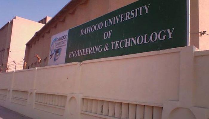 داؤد یونیورسٹی کے زیر اہتمام نیشنل پروجیکٹ کمپی ٹیشن کاآغاز کل ہوگا