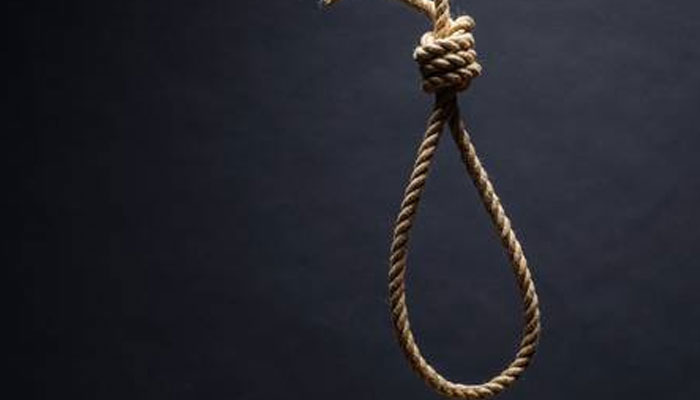 کورنگی، ایک شخص نے پھندا لگا کر خودکشی کر لی