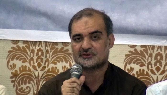تعصب پر مبنی اسکالر شپ پروگرام قابل مذمت ہے، حافظ نعیم الرحمٰن