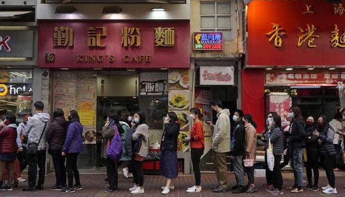 کورونا وائرس کے باوجود چین رواں سال کے معاشی اہداف کے حصول کی راہ پر گامزن