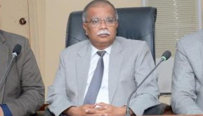 ہمارے اساتذہ نے سائنس و دیگر علوم کا نصاب اردو میں تیار کیا، ڈاکٹر عارف