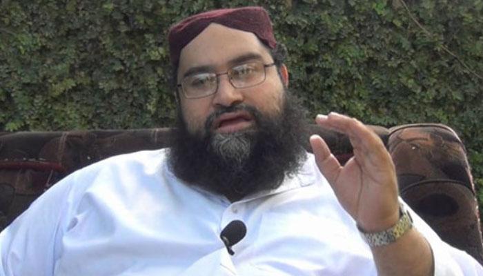 اسلاموفوبیا کے خاتمے کے لیے مکالمہ کا راستہ اپنانا ہوگا، طاہر محمود اشرفی