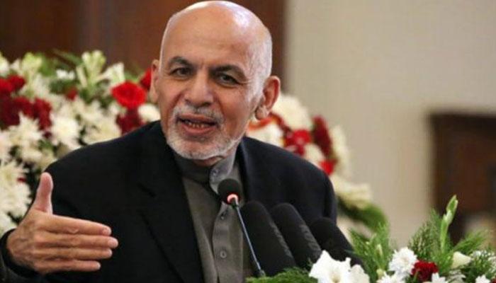 افغان صدر کی تقریب حلف برداری ملتوی، امریکا کا خیر مقدم
