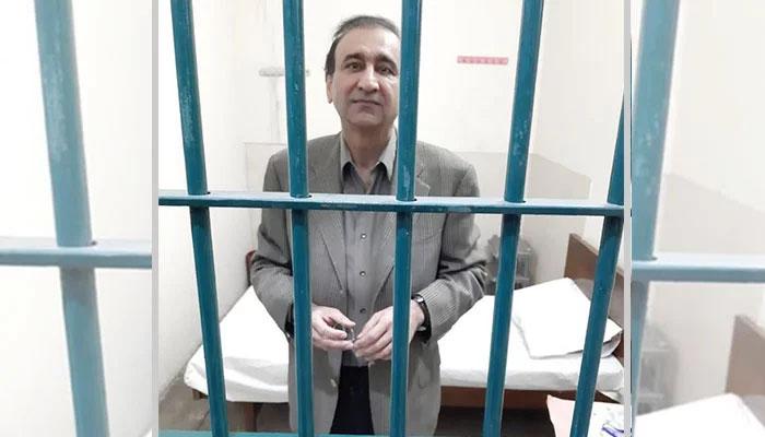 میر شکیل الرحمٰن کو گرفتار کیوں کیا گیا؟