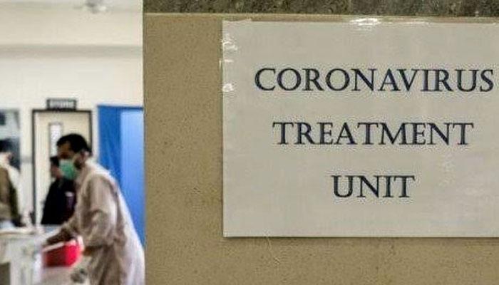 قرنطینہ سینٹر سے 640 افراد کی چھٹی، ٹیسٹ منفی ہے، ڈاکٹر ظہیر