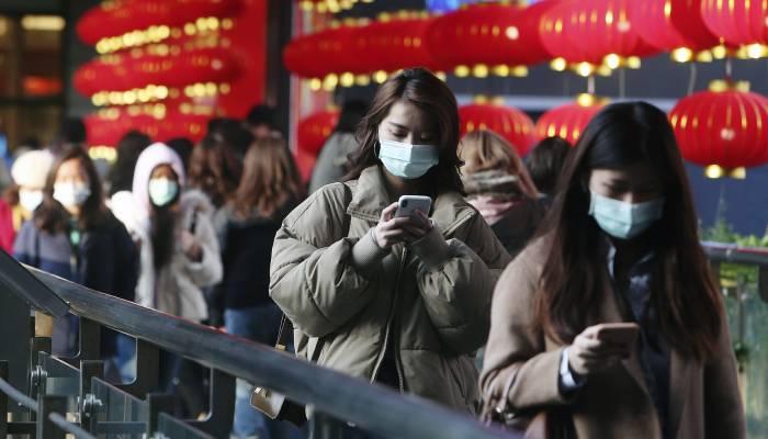کورونا وائرس دوسری عالمی جنگ کے بعد سب سے بڑا چیلنج ہے، کونسلر ٹم سوئفٹ