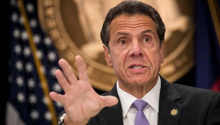 کورونا وائرس بلٹ ٹرین کی رفتار سے بھی تیزی سے پھیل رہا ہے، نیویارک کے گورنر کا خدشہ