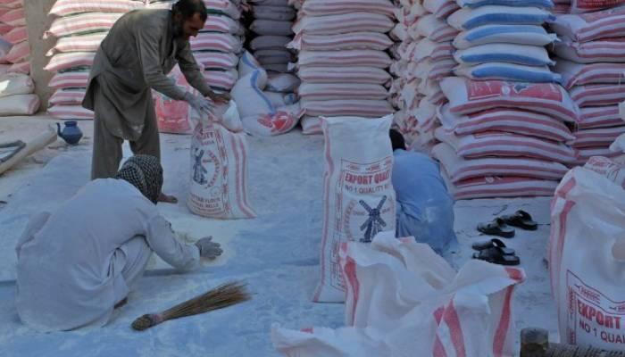 صوبے بھر میں گندم اور آٹے کی قلت نہیں ،اسماعیل راہو