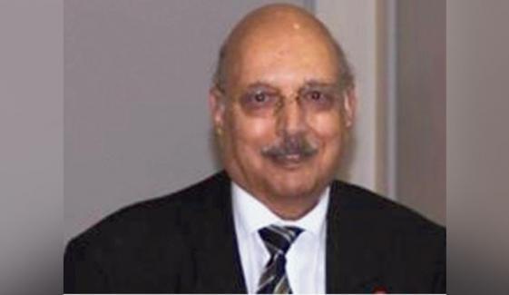 کورونا:برٹش پاکستانی ڈاکٹر حبیب زیدی بھی زندگی کی بازی ہار گئے
