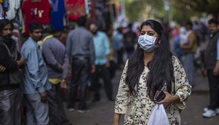 بھارت کورونا وائرس کے اسٹیج 3 میں داخل، لاکھوں افراد فاقہ کشی کا شکار