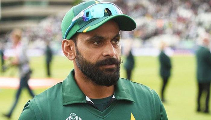 حفیظ ٹی20 ورلڈ کپ تک پاکستان کی نمائندگی کے خواہاں