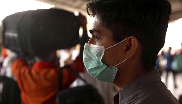کورونا مریضوں کی بڑھتی تعداد، کراچی میں تاحال جراثیم کش اسپرے کا مناسب بندوبست نہ ہوسکا