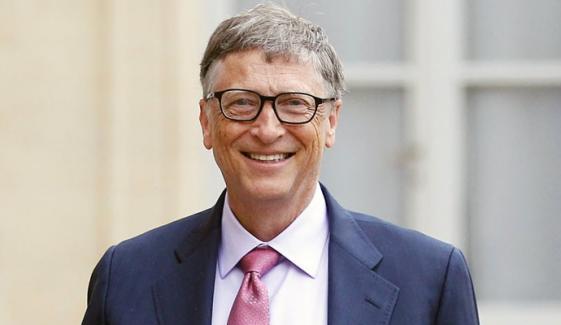 بل گیٹس کا کورونا کی ویکسین کیلئے اربوں ڈالر خرچ کرنے کا اعلان