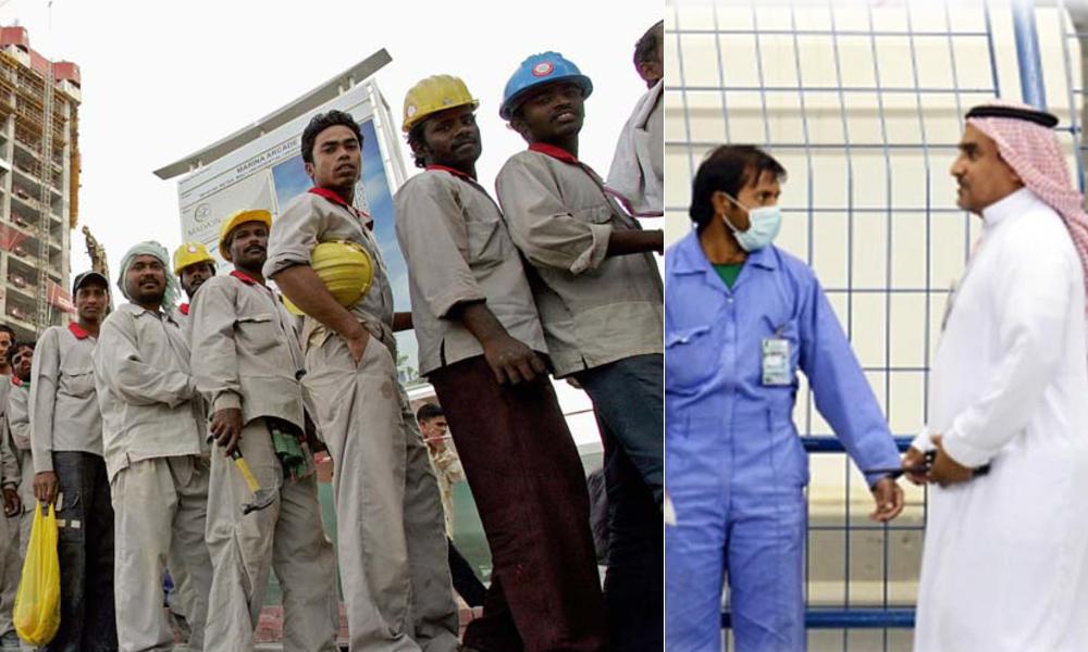 کورونا سے بڑھتی بیروزگاری، سعودیہ نجی ملازمین کو تنخواہ دے گا، بنگلہ دیش کا درآمدی شعبے کے ملازمین کیلئے پیکیج