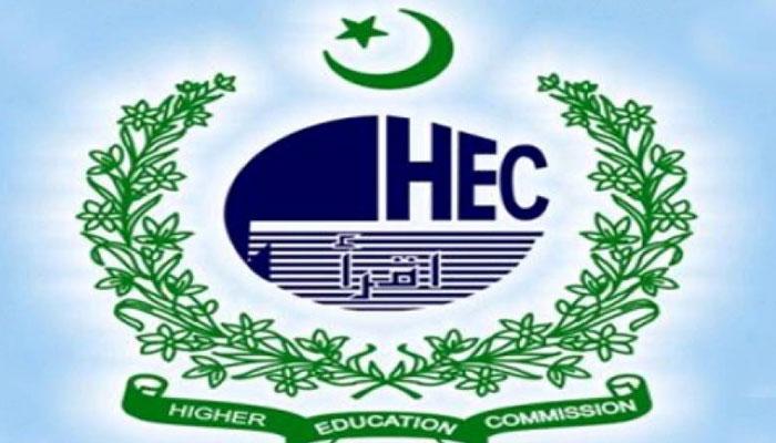 ہائر ایجو کیشن کمیشن کی یونیورسٹیوں کو آن لائن کلاسز شروع کرنیکی ہدایت