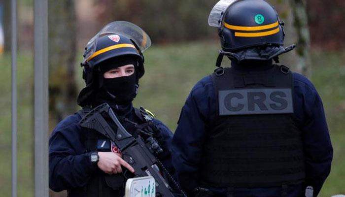 فرانس ، چاقو کے وارسے 2افراد ہلاک اور 4زخمی
