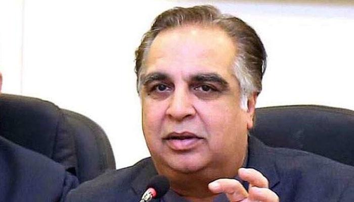 کورونا کے خلاف جنگ میں پاکستانی قوم پوری طرح متحد ہے، گورنر