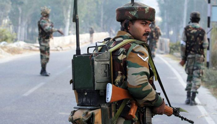 مقبوضہ کشمیر،بھارتی فورسزکا آپریشن، مزید 5 نوجوان شہید