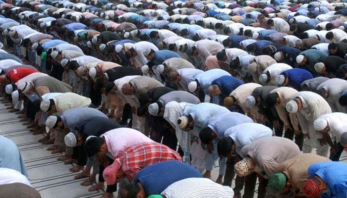 گوادر، نماز جمعہ کے اجتماعات کی پابندی کی خلاف ورزی،متعدد مساجد کے خطیبوں کے خلاف مقدمہ درج