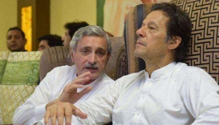 وزیر اعظم سمجھتے ہیں کہ جہانگیر ترین نے انکے ساتھ بیوفائی کی