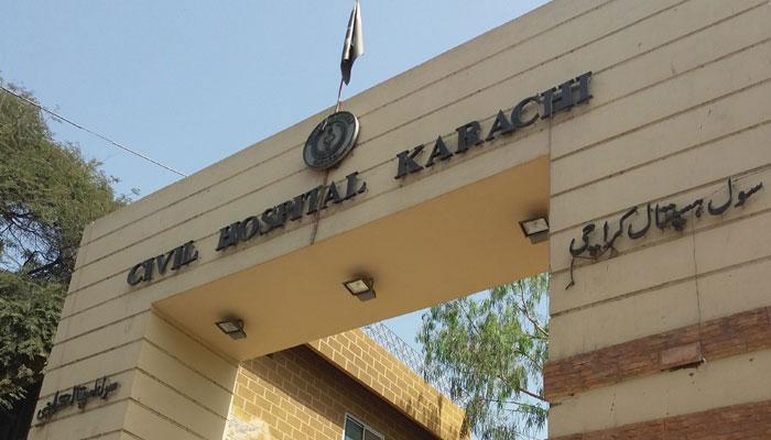 سول اسپتال کے ینگ ڈاکٹر ایسوسی ایشن کی اسپتال انتظامیہ سے ملاقات