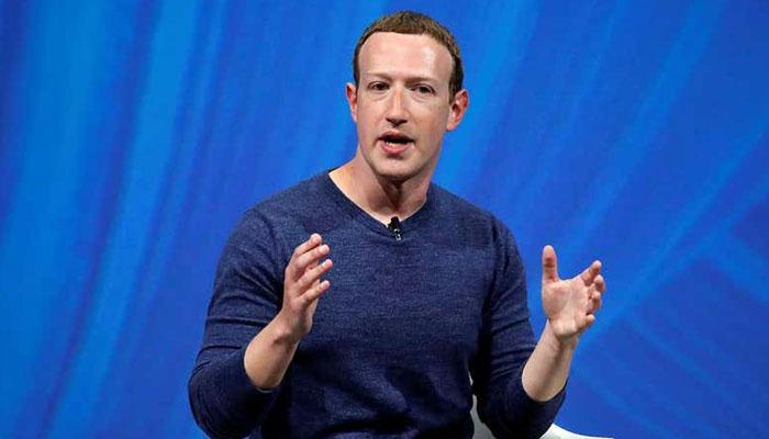 فیس بک بانی کے اثاثوں میں 2 ماہ کے دوران 30 ارب ڈالرز کا اضافہ