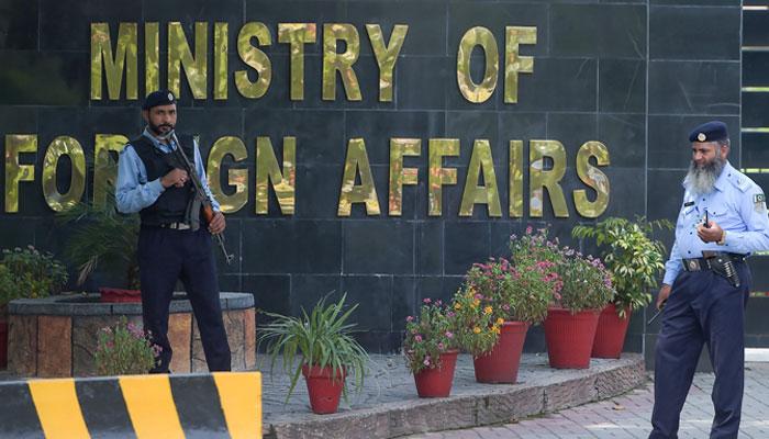 سی پیک پاکستانی معیشت کیلئے فائدہ مند ہے، دفتر خارجہ