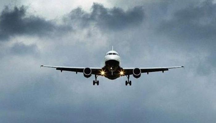 مصرسے خصوصی پرواز آج 50 پاکستانیوں کو لیکر اسلام آباد پہنچے گی