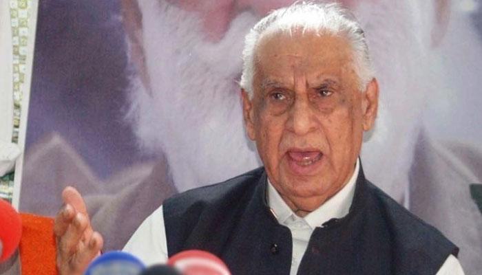 ابہام نہیں، طیارے کے حادثے کی مکمل تحقیقات ضروری ہے، غوث علی شاہ