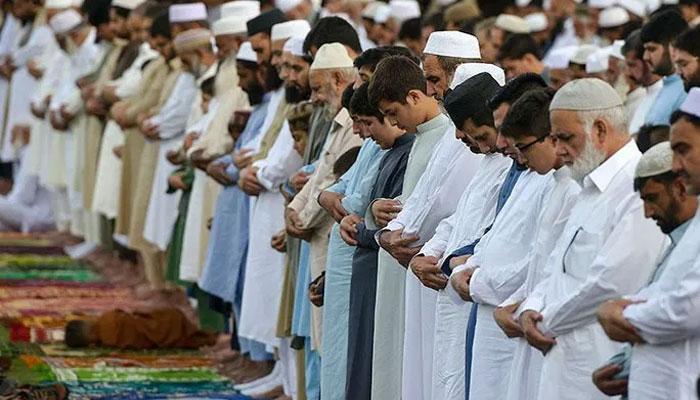 نماز عید الفطر کے اوقات