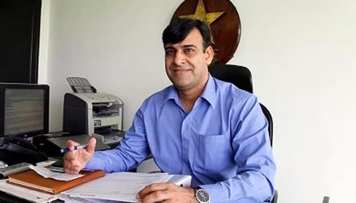 سبحان احمد اب پی سی بی کا حصہ نہیں ہیں، پاکستان کرکٹ بورڈ