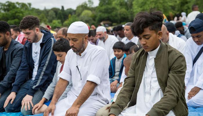 تبسم حسین کی جمعہ کی نماز کیلئے عدالت میں درخواست
