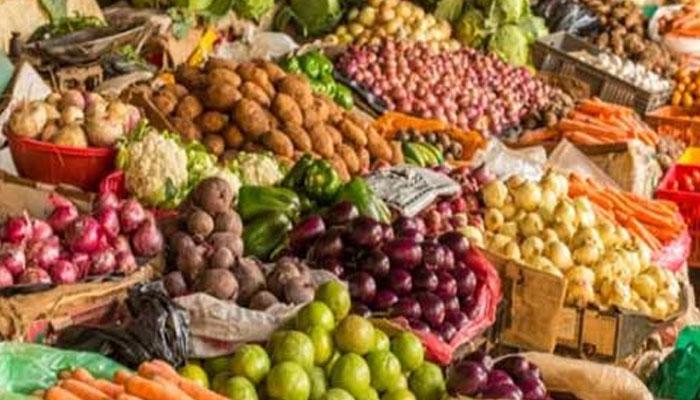 عیدالفطر کی آمد سے قبل گوشت سبزیوں کی قیمتوں میں کئی گنا اضافہ