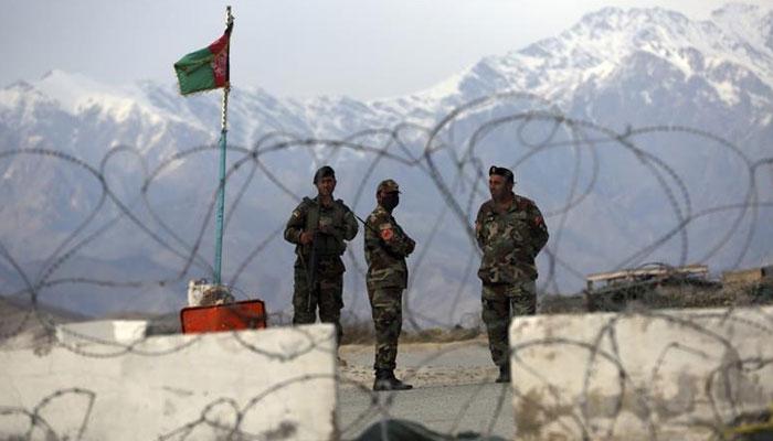 عید کیلئے سیز فائر ختم ہوتے ہی افغان فورسز پر طالبان حملہ، 14 فوجی ہلاک
