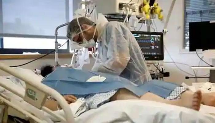 کورونا سے متاثرہ ذیابیطس کے 10فیصد مریض اسپتال میں داخل ہونے کے ایک ہفتے کے اندر ہی چل بسے، تحقیق