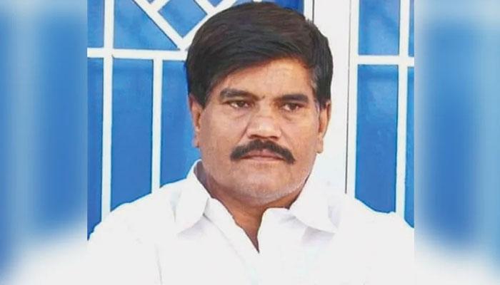 پڈعیدن، صحافی عزیز میمن قتل کیس ایک اور مطلوب ملزم گرفتار