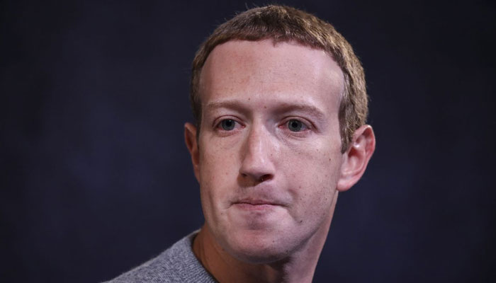 ٹرمپ کیخلاف کارروائی سے گریز، بانی فیس بک کو ملازمین کی بغاوت کا سامنا