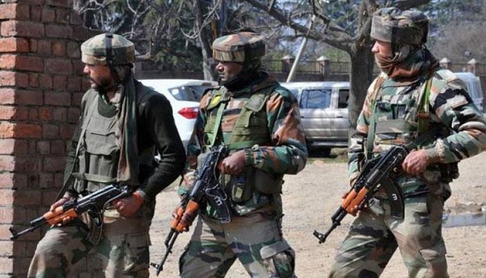 مقبوضہ کشمیر، بھارتی فوج کا خونی آپریشن، 13 نوجوان شہید