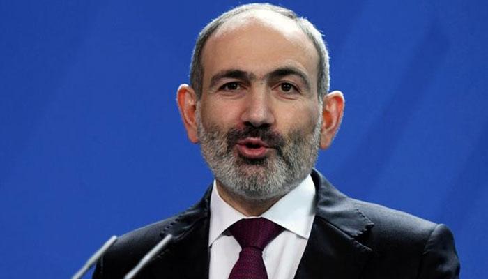 ارمینیا کے وزیراعظم، اہلخانہ کورونا وائرس کا شکار