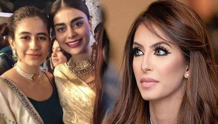 باکسر عامر خان کی اہلیہ فریال کی صدف کنول پر تنقید